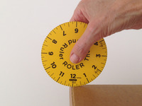 ROLER - The Round Ruler