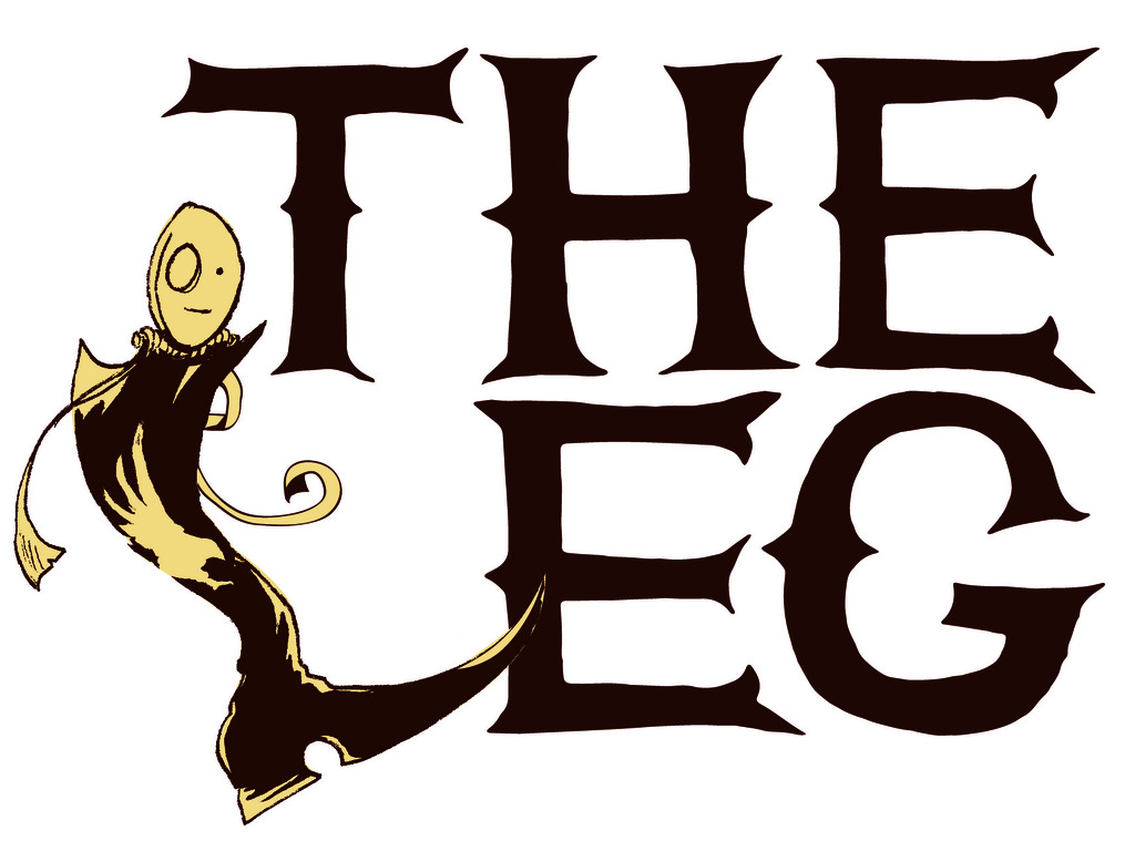 THE LEG: A Graphic Novel With a Kick's video poster