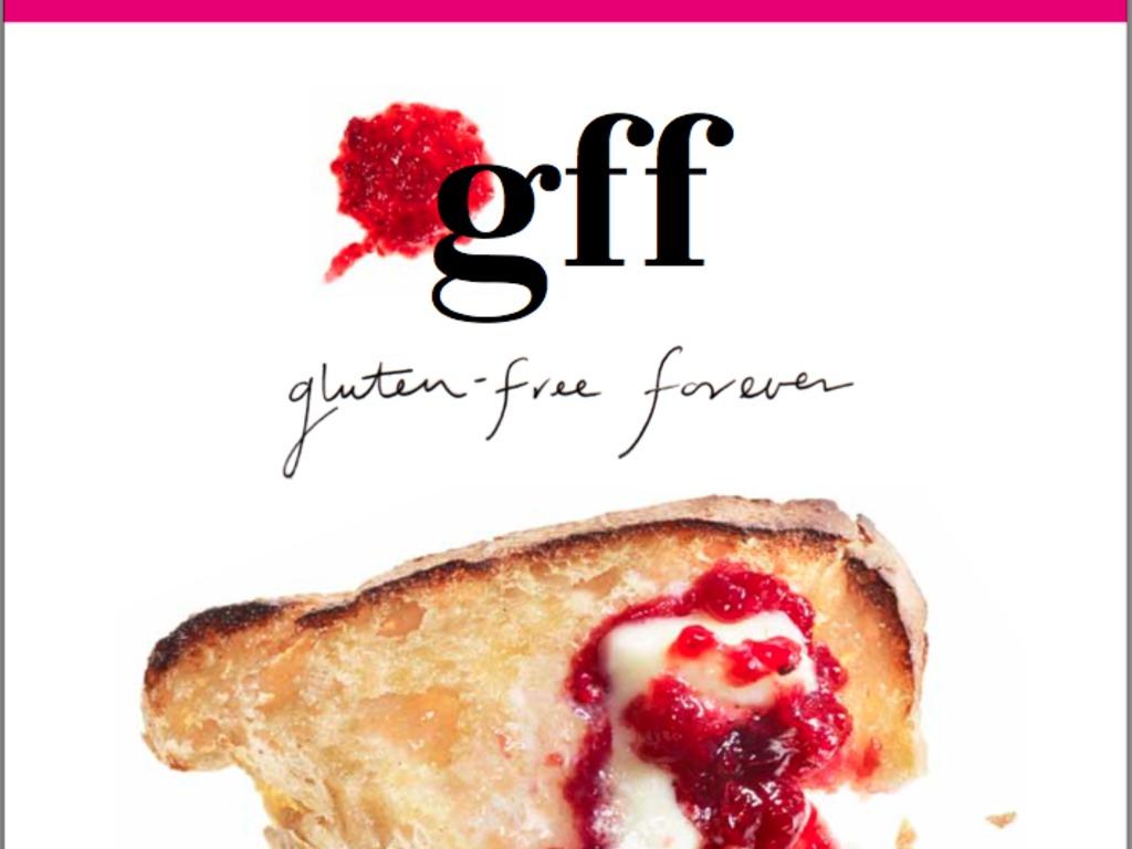 GFF: Gluten-Free Forever Magazine's video poster