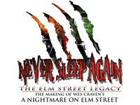 "Never Sleep Again: The Making of ""A Nightmare on Elm Street"""