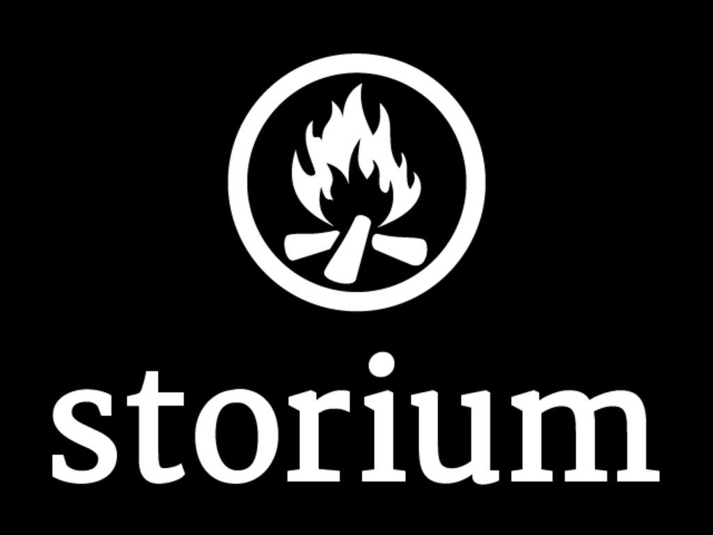 Storium — The Online Storytelling Game's video poster