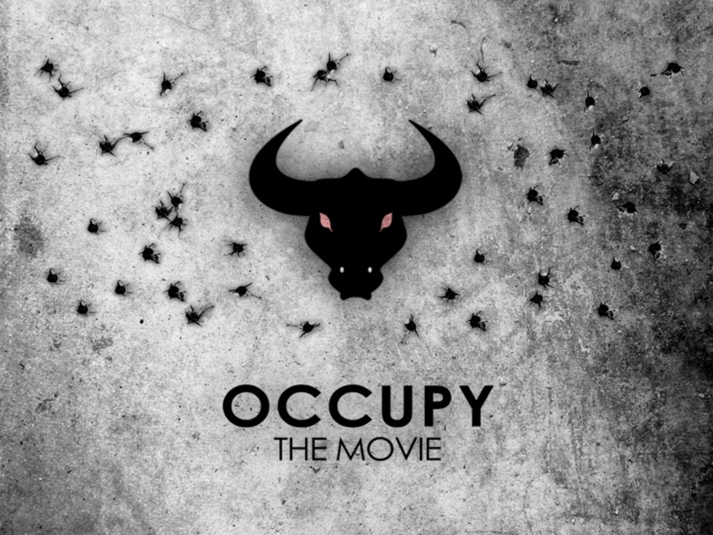 Occupy: The Movie - Completion Funding's video poster