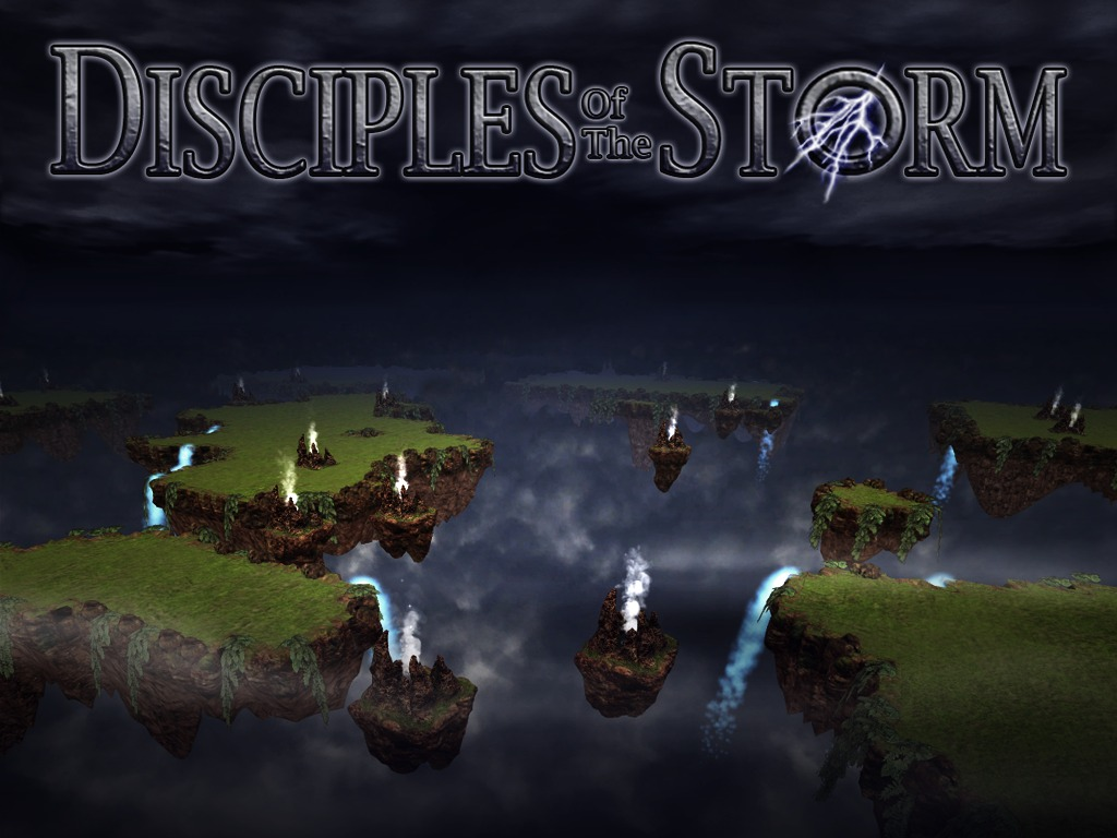 Disciples Of The Storm's video poster