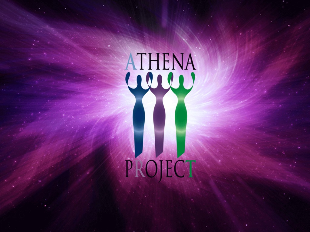 Athena Project Festival's video poster
