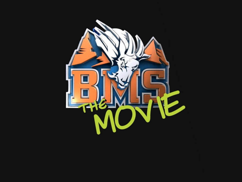 Blue Mountain State: The Movie's video poster