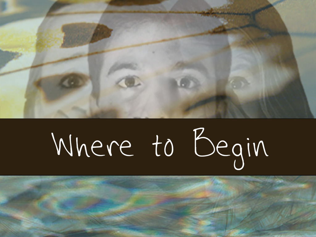"""Where to Begin"" - Fellowship of the Ravens world premiere!'s video poster"