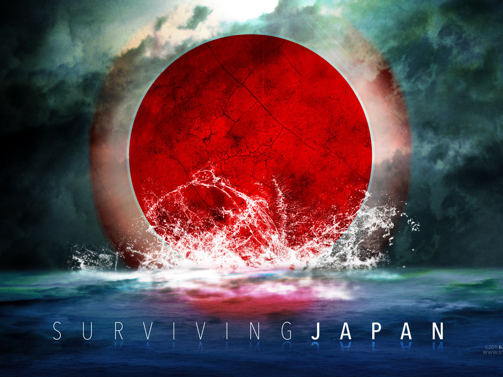 Surviving Japan : A documentary's video poster