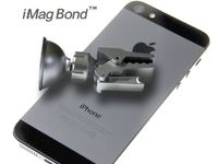 iMagBond for iPhone, iPad, android phone in car and home