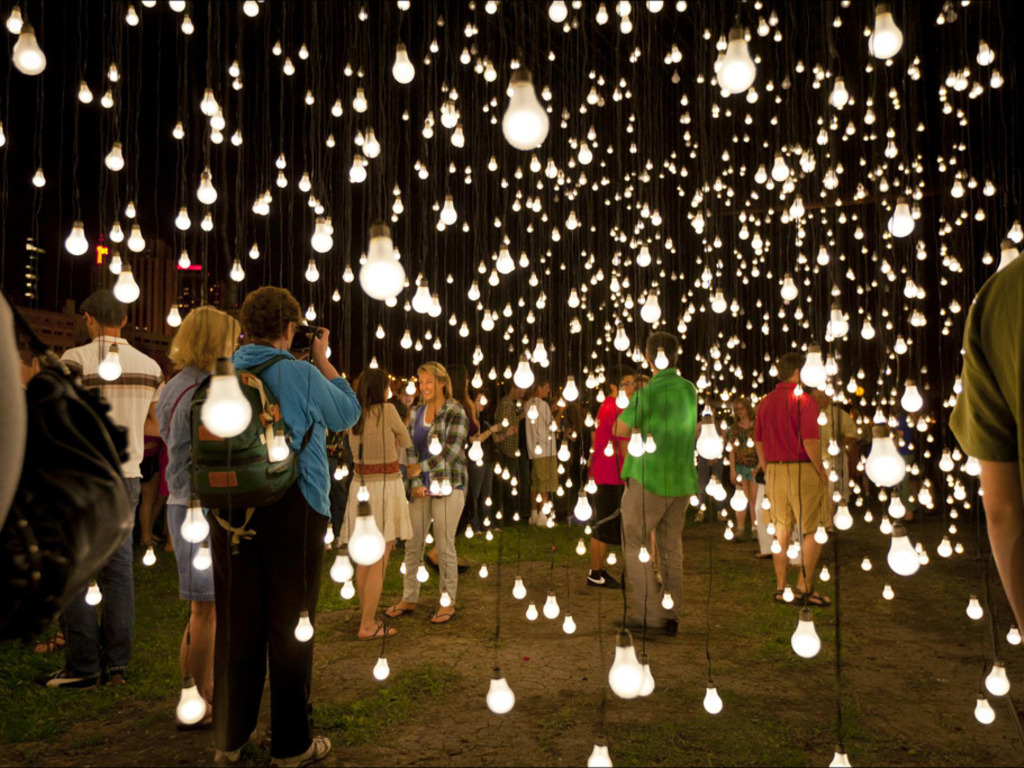 Northern Spark 2014: Light up Minneapolis on June 14th!'s video poster