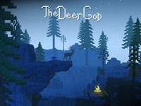 The Deer God - A Game of Reincarnation Wii U/Steam/OUYA