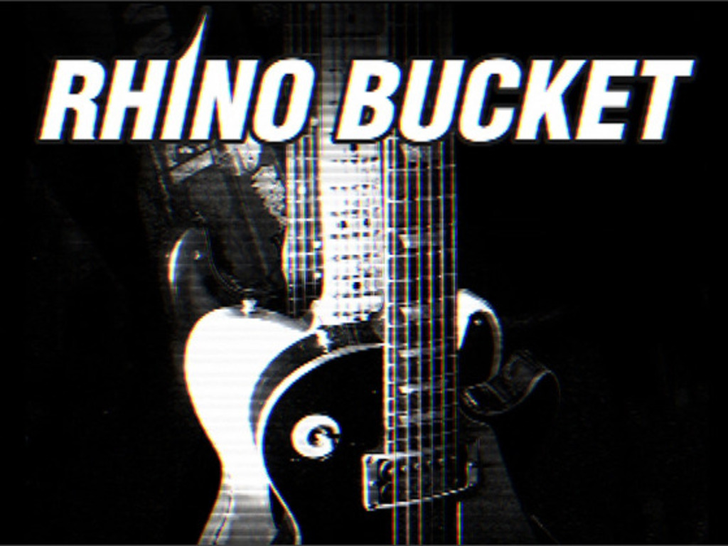 Rhino Bucket - New Album Project's video poster