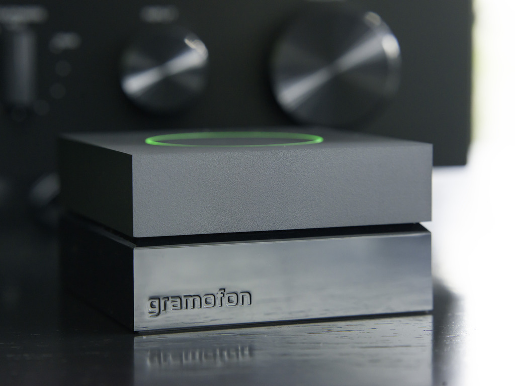 Gramofon: Modern Cloud Jukebox's video poster