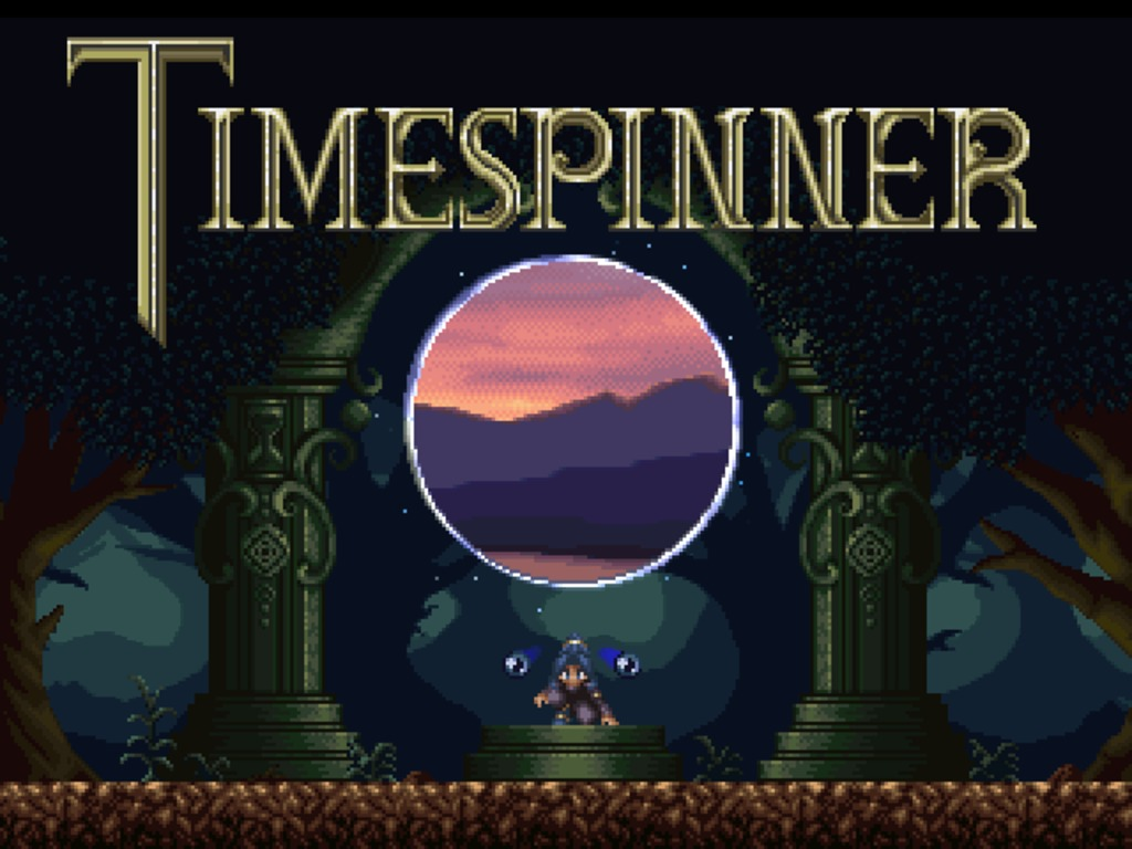 Timespinner's video poster