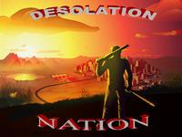 Desolation Nation Board Game