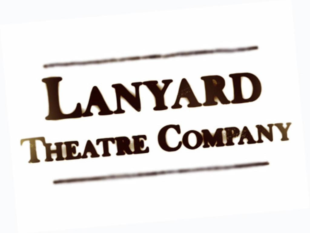 """Lanyard's Re-Launch: A staged reading of """"Lascaux""""'s video poster"""