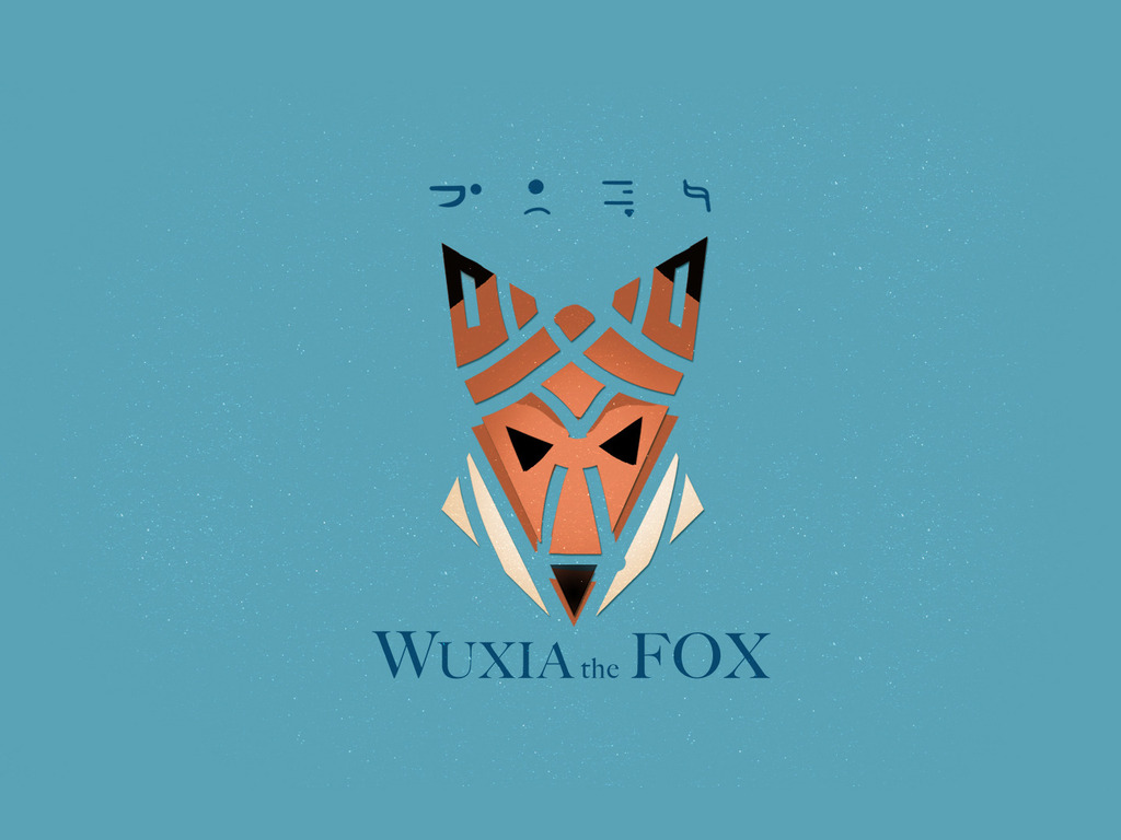 Wuxia the Fox - Augmented book & iPad app's video poster