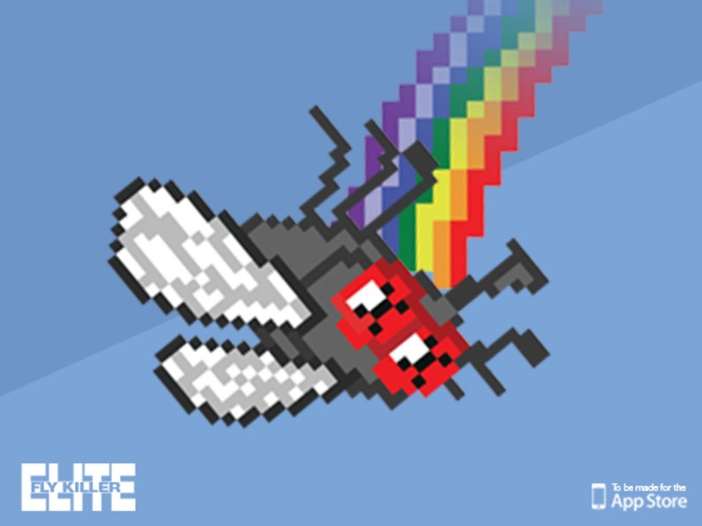 Fly Killer ELITE!'s video poster
