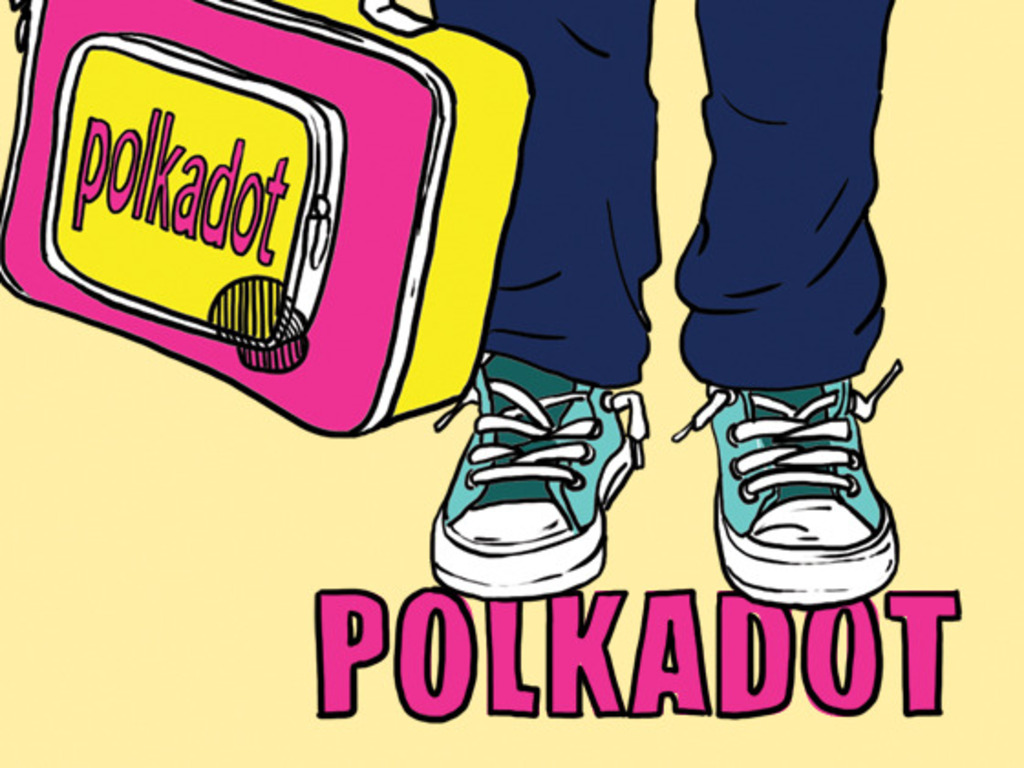 """Polkadot ____ "" A Gender Non-Binary Children's Book Series's video poster"