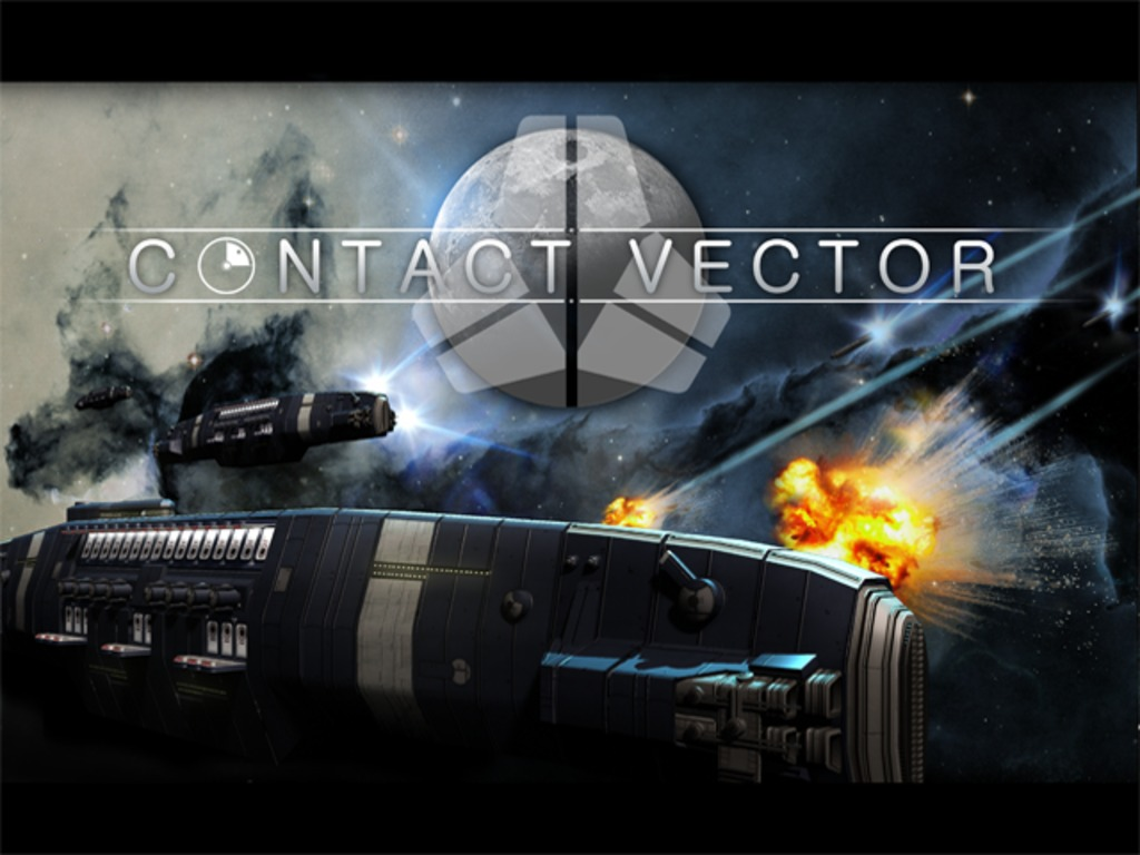 Contact Vector RTS's video poster