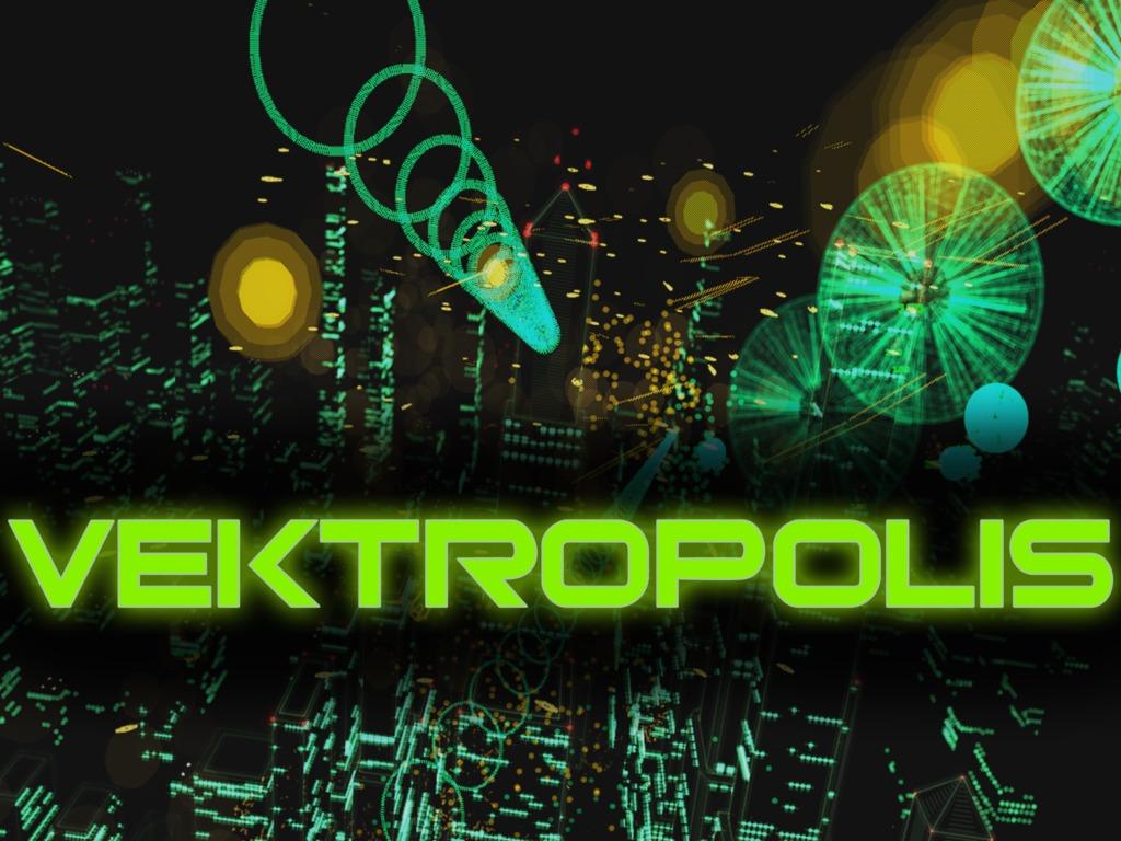 Vektropolis (Canceled)'s video poster