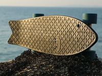 Bureo - Recycled Fishnet Skateboards for Cleaner Oceans