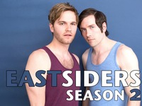 EastSiders: Season 2 -- An Acclaimed LGBT Dark Comedy