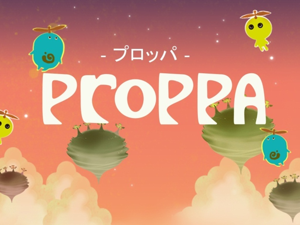 Proppa(プロッパ)'s video poster