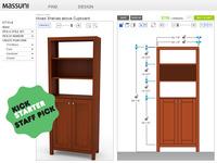 Massuni - Design your own furniture in seconds!