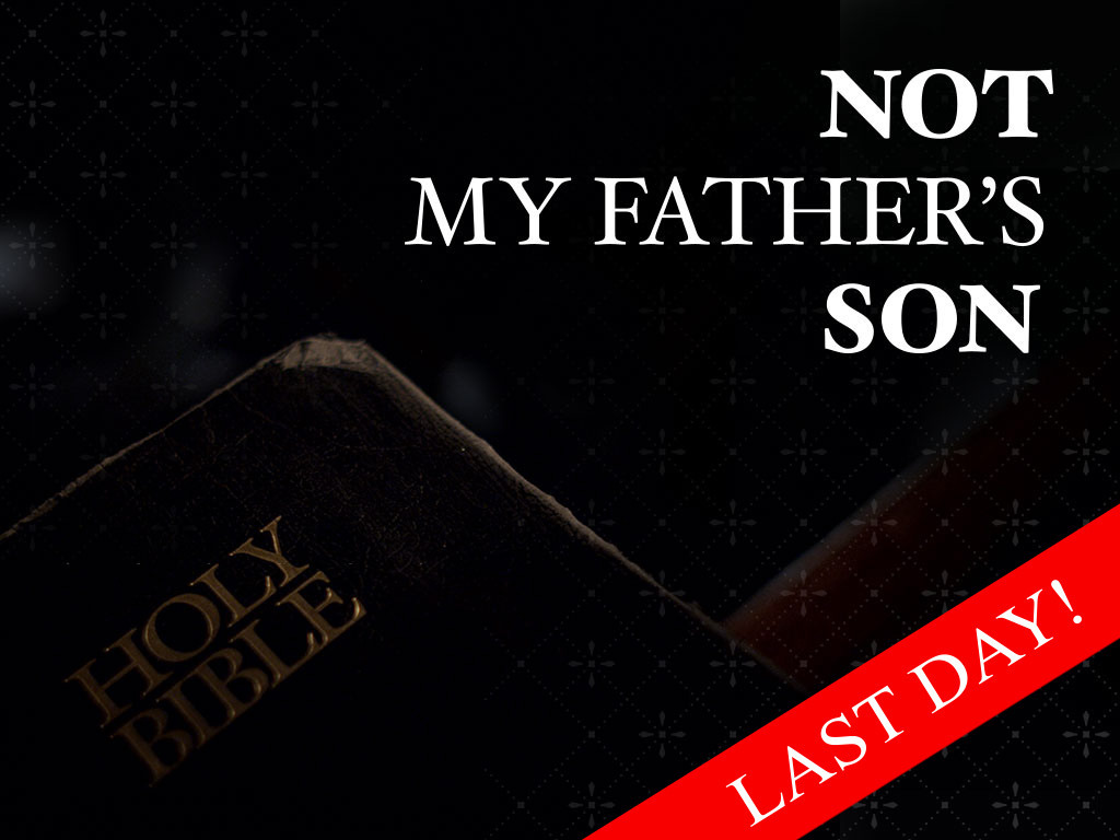 Not My Father's Son - Nate Phelps Documentary's video poster
