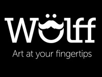Wölff: Art at your fingertips