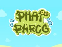 Phat Phrog for IOS / Android ( First Game )