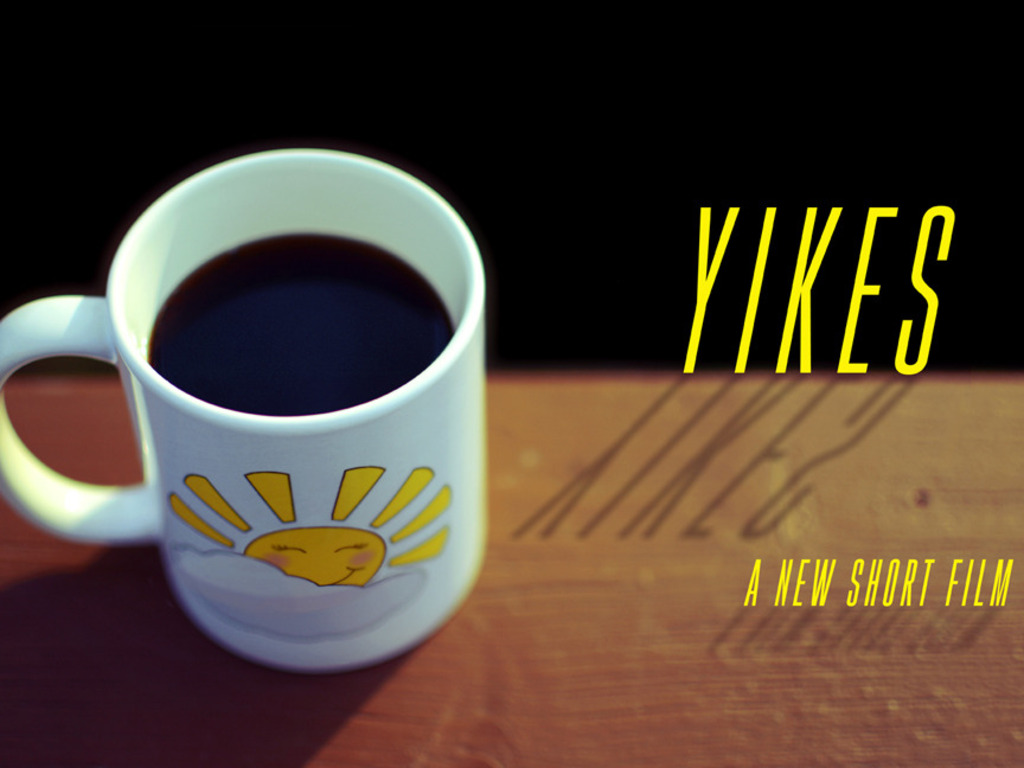 YIKES - A Short Film's video poster