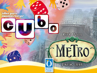 Cubo & Metro
