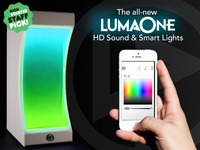LumaPlay Speakers - Create Your Listening Experience