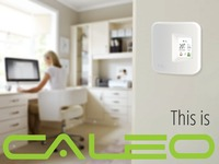 Caleo - The line-voltage smart thermostat