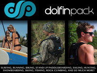 Dolfin Pack Xtreme Sports Hydration System