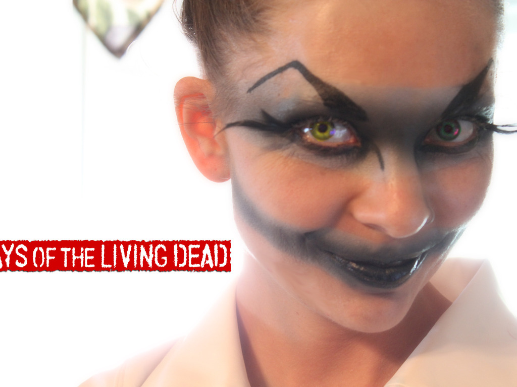Days of the Living Dead: Season 2's video poster