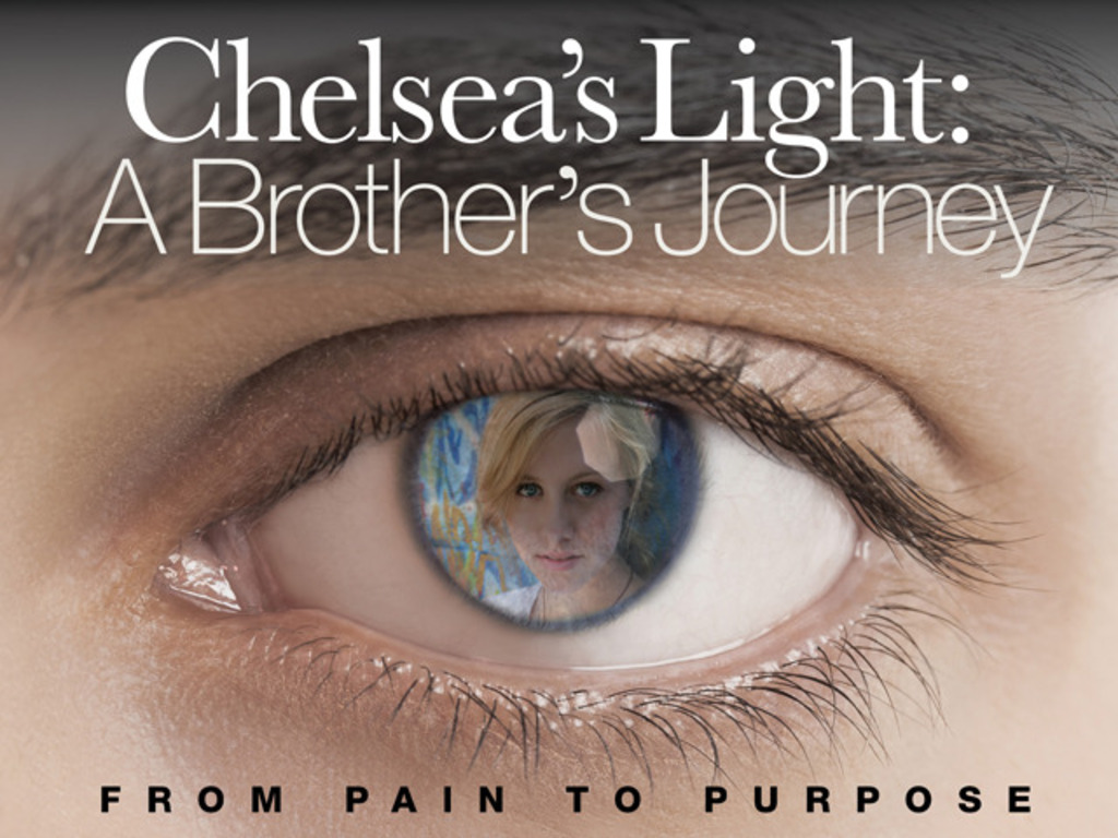 Chelsea's Light: A Brother's Journey's video poster