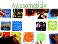 AwesomeBox: The Ultimate Social Gift