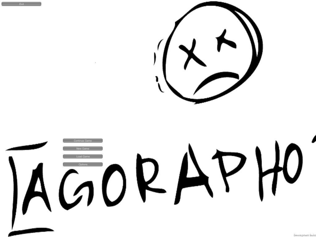 Agoraphobia: Survival Game's video poster