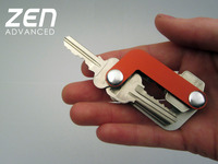 Zen - Advanced Key Organiser
