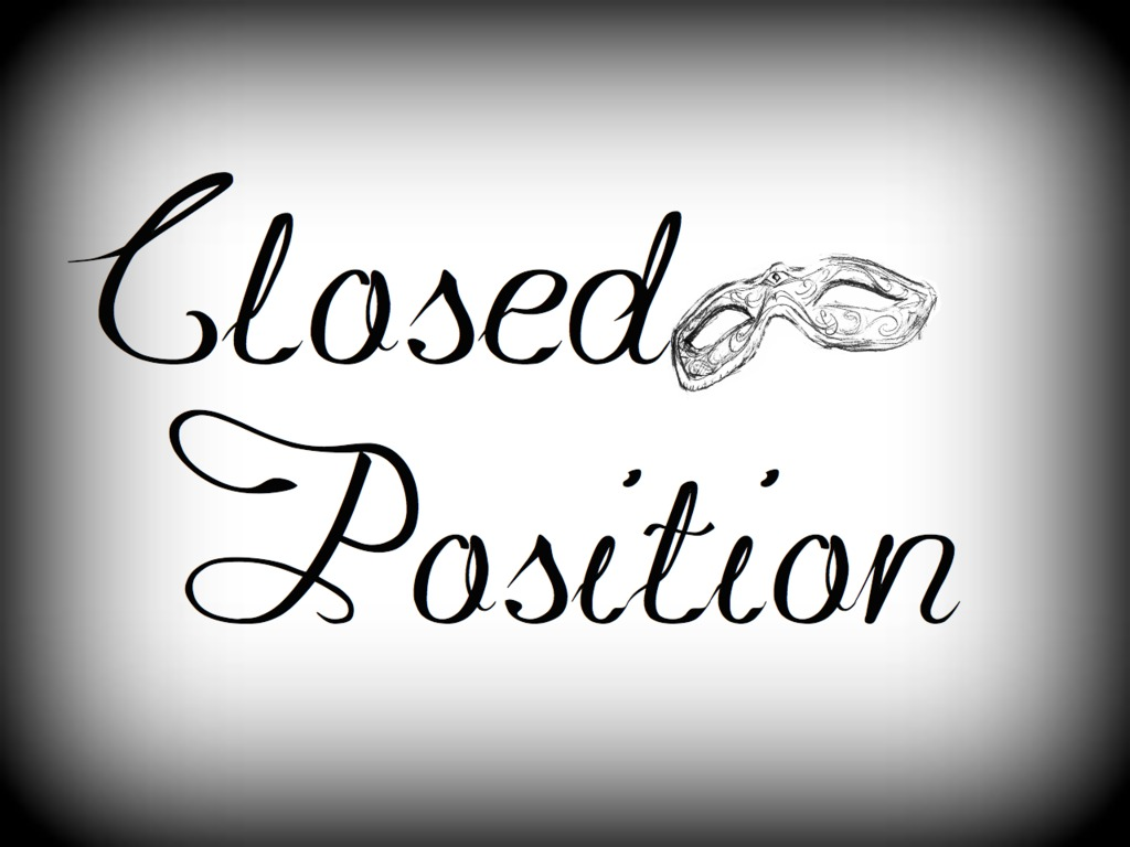 Closed Position: a Tango Noir's video poster