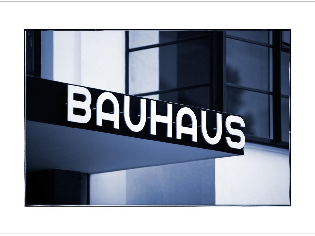 Bauhaus twenty-21: An Ongoing Legacy's video poster
