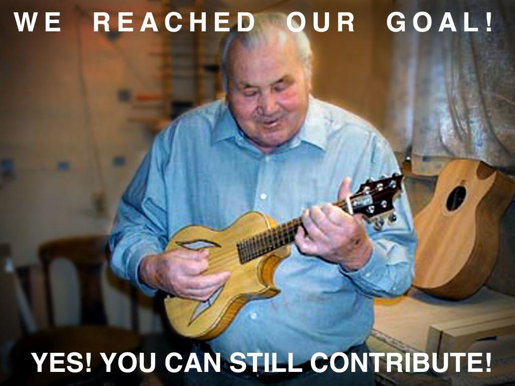 Beringer Guitar Museum (Interactive Site)'s video poster
