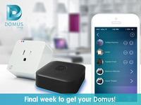 Domus Affordable Smart Home Automation Solution