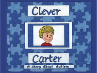 Clever Carter - A Story About Autism
