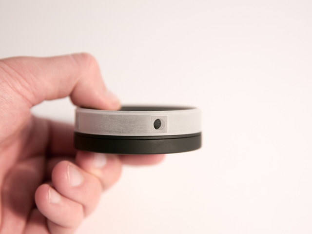 CENTR: Interactive Panoramic Video in the Palm of Your Hand