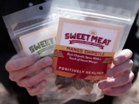 Jerky Made Right - Free Range, Earth Friendly, & Organic