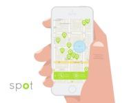 SPOT - A Collaborative Search & Rescue App