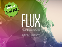 FLUX: Music that is never the same twice